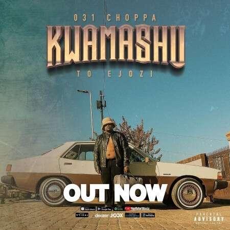 031Choppa - Ungowami (feat.  Aubrey Qwana)