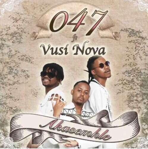 047 - Akasemhle (feat.  Vusi Nova)