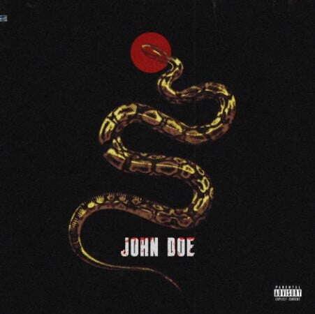 A-Reece - John Doe [Last Exp]