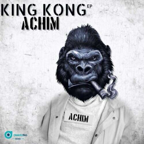 ACHIM - Something About You (feat.  Trademark & Maeywon)
