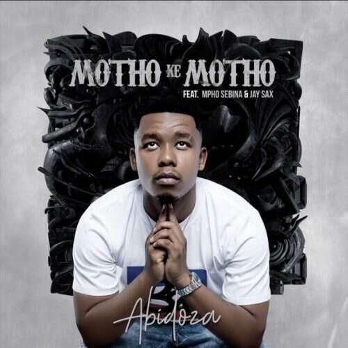 Abidoza - Motho Ke Motho Ka Batho (feat.  Mpho Sebina & Jay Sax)