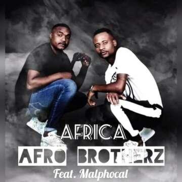 Afro Brotherz - Africa (feat.  Malphocal)