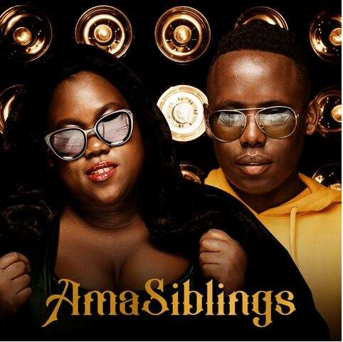 AmaSiblings - Uthando Lwami (feat.  DJ Mngadi)