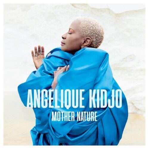 Angelique Kidjo - Mycelium (feat.  -M-)
