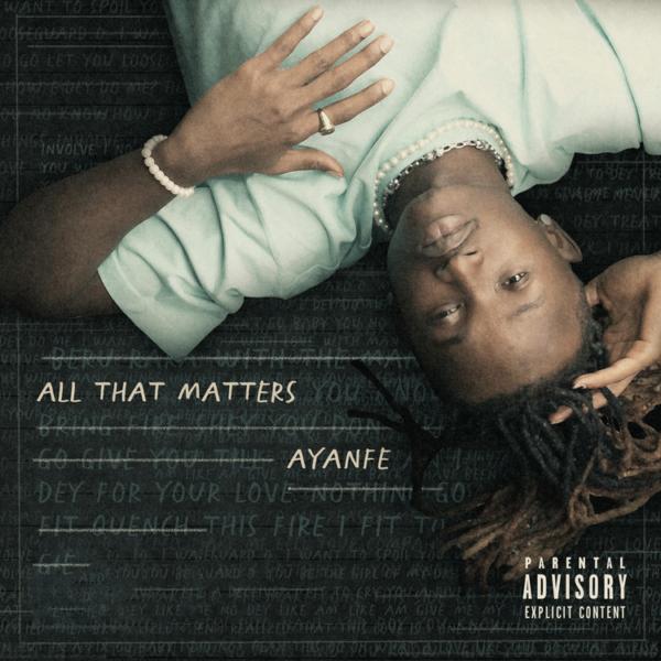 Ayanfe - Fire (feat.  Tiwa Savage)