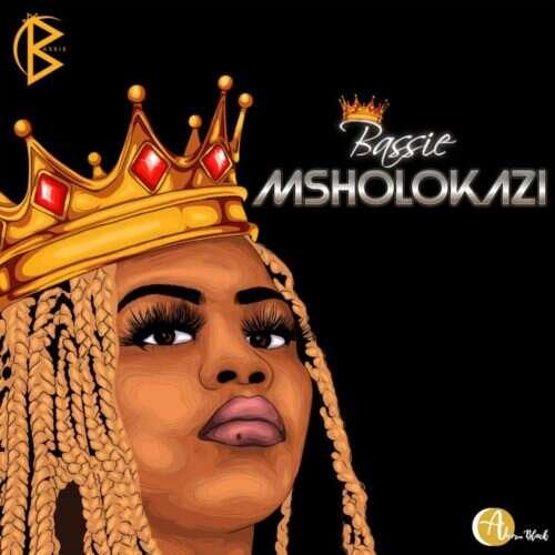 Bassie - Senze Njani (feat.  T-Man SA)
