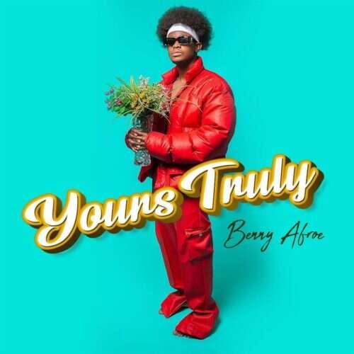 Benny Afroe - Melodi (feat.  Zingah)