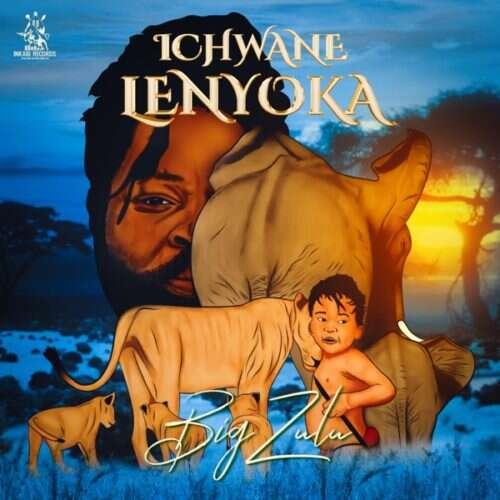 Big Zulu - iStradi (feat.  PRO)