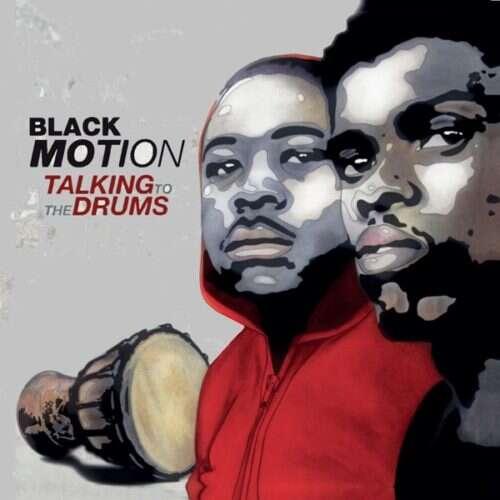 Black Motion - Save Us
