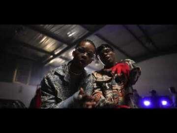 Video: Blaq Diamond - Ama Criminal Records