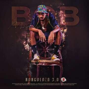 Bob Mabena - iKot Kot (feat.  Semi Tee, Kammu Dee & Malemon)