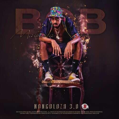 Bob Mabena - Ntwana Yase Kasi (feat.  Musa Keys, Deepxplosion, Lungstar & Stillow)
