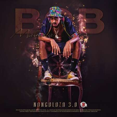 Bob Mabena - Snokonoko (feat.  Busta 929, Soulful G, Rabza & Gene)