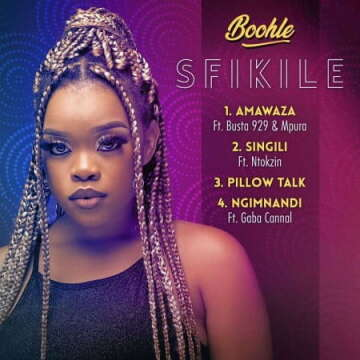 Boohle - Singili (feat.  Ntokzin)