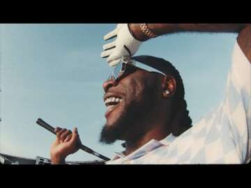 Burna Boy - Kilometre