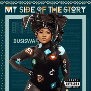Busiswa - Syaya (feat.  Zingah & Mas Musiq)