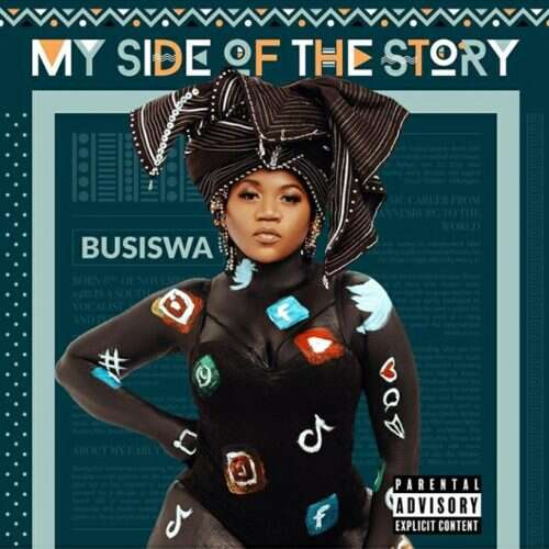 Busiswa - Lucky Star (feat.  DJ Tunez & D3an)