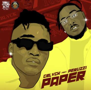 C Blvck - Paper (feat.  Peruzzi)
