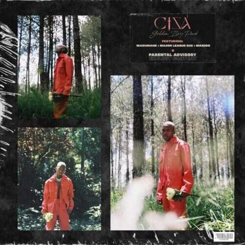CIZA - Golden Boy Pack