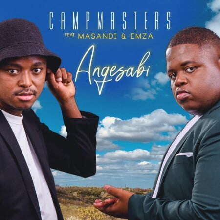 CampMasters - Angesabi (feat.  Masandi & Emza)