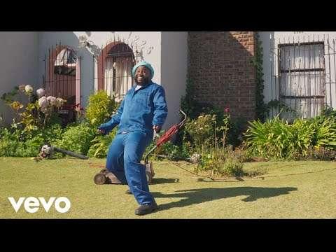 Cassper Nyovest - Siyathandana (feat.  Abidoza & Boohle)