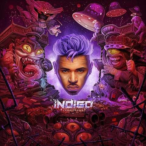 Chris Brown - Need a Stack (feat.  Lil Wayne & Joyner Lucas)