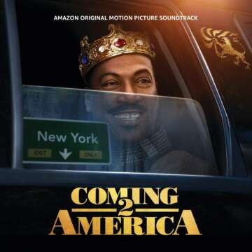 John Legend & Burna Boy - Coming 2 America (feat.  Nile Rodgers)