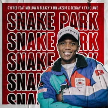 Music: Cyfred - Snake Park (feat.  Mr JazziQ, Mellow, Sleazy, Seekay & Fake Love)