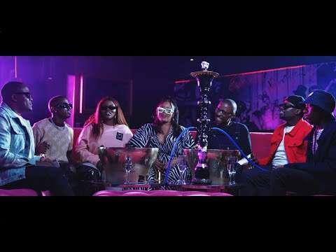 DBN Gogo, Musa Keys & Dinho - Possible (feat. Koek Sista, Lebza TheVillain, Makhanj & Optimist Music ZA)