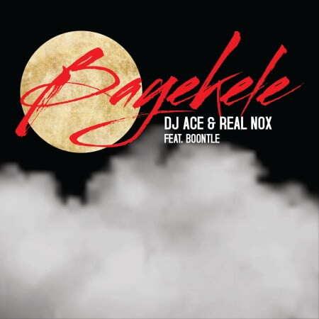 DJ Ace & Real Nox - Bayekele (feat.  Boontle)