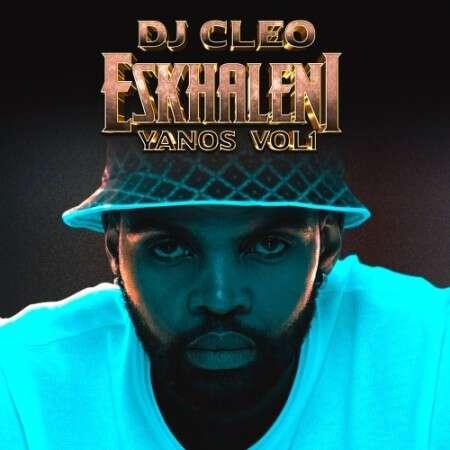 DJ Cleo - My Soul Says Yes