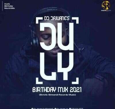 DJ Jaivane, Sinny Man'Que, Amu Classic & Kappie - Le' Mpilo (feat.  Young Stunna & Dzo 729)