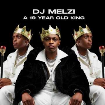 DJ Melzi - The Streets (feat.  Cassper Nyovest, Alie Keys & Abidoza)