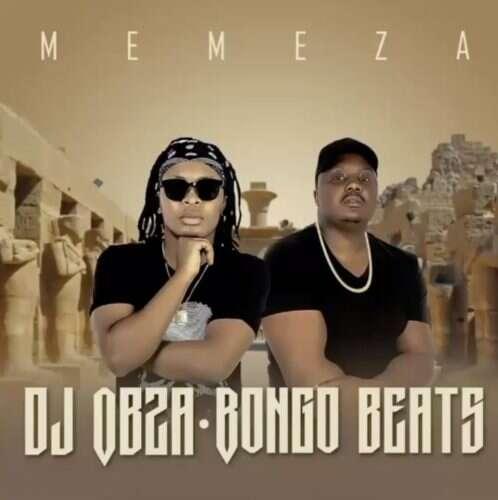 DJ Obza & Bongo Beats - Kea Tsamaya (feat.  Professor & Gem Valley)