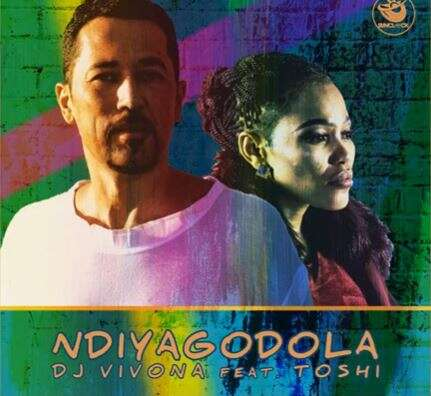 DJ Vivona - Ndiyagodola (Original Mix) (feat.  Toshi)