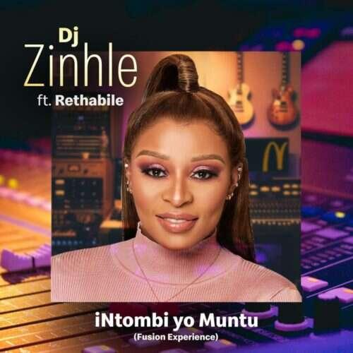 DJ Zinhle - iNtombi Yo Muntu (Fusion Experience) (feat.  Rethabile)