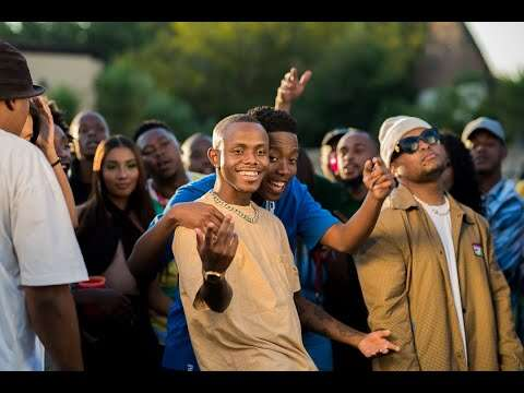 DJ Mr X - Asambe (feat.  K.O, Cassper Nyovest, Loki & Roii)