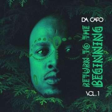 Da Capo - Zone Out (feat.  Black Motion)