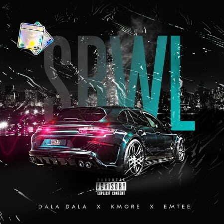 Dala Dala & KMore - SBWL (feat.  Emtee)