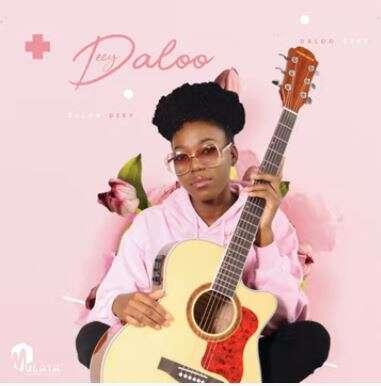 Daloo Deey - Your Love (feat.  Emtee)