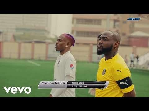 Davido - La La (feat. CKay)