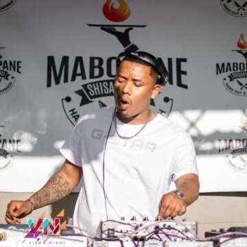 De Mthuda & Abidoza - Thina Sobabini (feat.  Boohle & Mas Musiq)