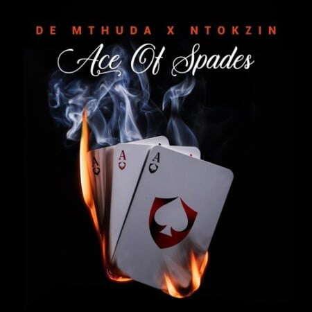 De Mthuda & Meneer Cee - uMsholozi (Remix) (feat.  Ntokzin & Malumnator)