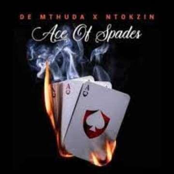 De Mthuda & Ntokzin - Dlala Wena Man (Vocal Mix) (feat.  Kammu Dee)