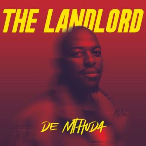 De Mthuda - Mhlaba Wonke (feat.  Sino Msolo & Sipho Magudulela)