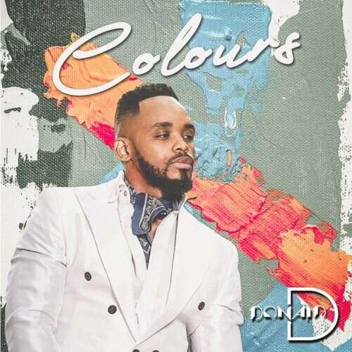 Donald - Colours