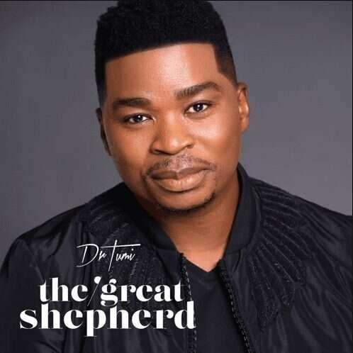 Dr Tumi - The Great Shepherd