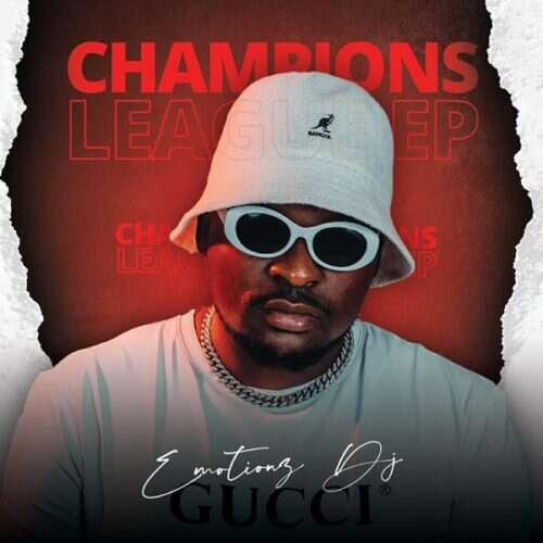 Emotionz DJ - Messiah (feat.  Zuma, Coolkiid, Alie Keys & Nobantu Vilakazi)
