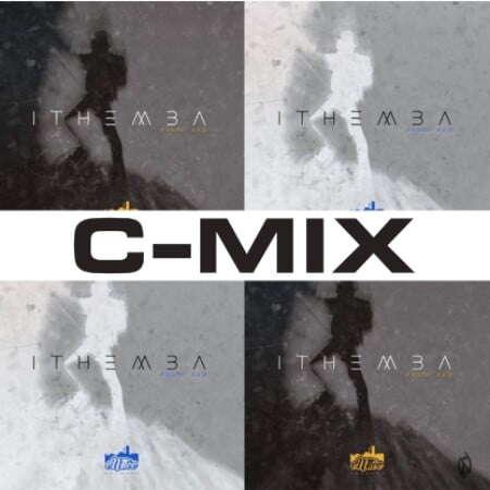 Emtee - Ithemba (C-Mix) (feat.  Nasty C)