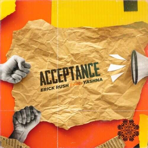 Erick Kush - Acceptance (feat.  Yashna)